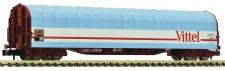 Fleischmann 837711 SNCF Vittel Schiebeplanenwagen Ep.4/5