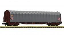Fleischmann 837713 SNCF Schiebeplanenwagen Ep.5