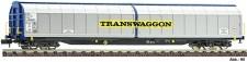 Fleischmann 838310 Transwaggon Schiebewandwagen Ep.5/6