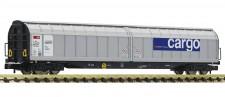 Fleischmann 838311 SBB Cargo Schiebewandwagen 4-achs Ep.6