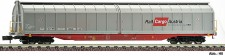 Fleischmann 838314 ÖBB/RCA Schiebewandwagen 4-achs Ep.6