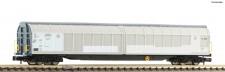 Fleischmann 838316 AAE Schiebewandwagen 4-achs. Ep.5