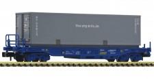 Fleischmann 845375 RENFE Taschenwagen 4-achs. Ep.5