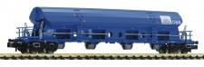 Fleischmann 845418 ÖBB Schwenkdachwagen blau ÖBB E6