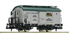 Fleischmann 845709 DRG Weinfasswagen 2-achs Ep.2
