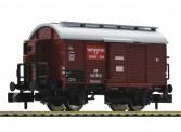 Fleischmann 845710 DB Weinkesselwagen 2-achs Ep.3