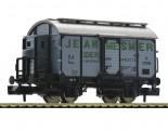 """Fleischmann 845711 """"PRIV Weinkesselwagen """"""""Jean Mesmer"""""""" E"""