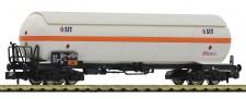 Fleischmann 849108 FS SIT Druckgaskesselwagen 4-achs Ep.5