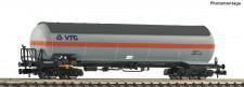 Fleischmann 849116 DBAG  VTG Gaskesselwagen Ep.6