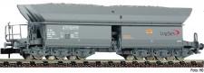 Fleischmann 852705 LogServ Selbstentladewagen 6-achs Ep.5/6