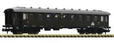 Fleischmann 863204 DRG Personenwagen 3.Kl. 4-achs. Ep.2