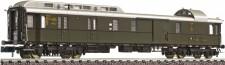 Fleischmann 863604 DRG Post/Pack-Wagen 4achs. Ep.2