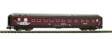 Fleischmann 864707 HUPAC RoLa Begleitwagen 4-achs Ep.4/5