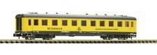 Fleischmann 867406 DB Messwagen Ep.4