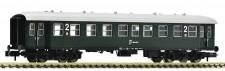 Fleischmann 867716 ÖBB Eilzugwagen 2.Kl. Ep.4