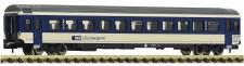 Fleischmann 890209 BLS Personenwagen 2.Kl. 4-achs. Ep.5