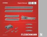 Fleischmann 919083 DCC Digital Gleisset 1 (Ü1)