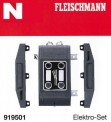 Fleischmann 919501 Elektro-Set