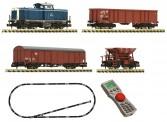 Fleischmann 931488 DB Digital Startset Güterzug Ep.4