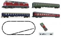 Fleischmann 931781 DB Digital Startset Personenzug Ep.4