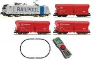 Fleischmann 931888 Privat Digital Startset Güterzug Ep.6