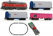 Fleischmann 931889 DB AG Digital Startset Güterzug Ep.6