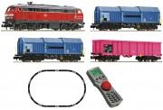 Fleischmann 931890 DB AG Digital Startset Güterzug Ep.6