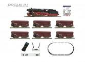 Fleischmann 931898 Premium Startset DB Dampflok BR 44 Ep.4