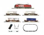 Fleischmann 931900 Premium Digital-Startset Güterzug Ep.6