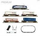 Fleischmann 931901 Premium Digital-Startset Güterzug Ep.6