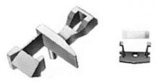 Fleischmann 9521 Standardkupplung (lang)