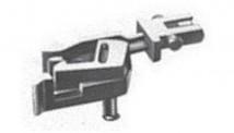 Fleischmann 9545 Profi-Steckkupplung