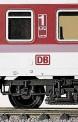 Fleischmann 9553 DBAG Logos