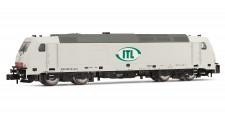 Arnold HN2149 ITL Diesellok BR 285 Ep.6