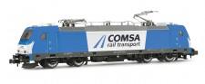 Arnold HN2161 COMSA E-Lok BR 253 Ep.5/6
