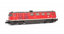 Arnold HN2184 ÖBB Diesellok Rh 2050 Ep.5