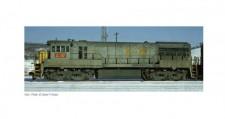 Arnold HN2222 L&N Diesellok U25C Ep.3b