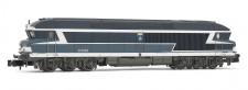 Arnold HN2246S SNCF Diesellok Serie CC72000 Ep.5