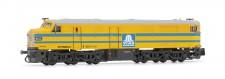 Arnold HN2247 RENFE VIAS Diesellok Reihe 1602 Ep.5