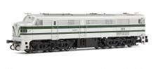 Arnold HN2249S RENFE Diesellok Serie 318 Ep.3