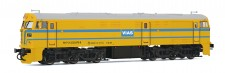 Arnold HN2265 VIAS Diesellok Serie 321 Ep.5
