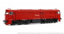 Arnold HN2266 ACCIONA Diesellok Serie 321 Ep.5