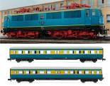 Arnold HN2275 DR Personenzug-Set 3-tlg Ep.4