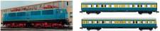 Arnold HN2276 DR Personenzug-Set 3-tlg Ep.4