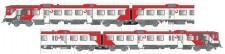 Arnold HN2277S RENFE Triebzug Reihe 592 Ep.5