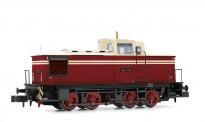 Arnold HN2302 DR Diesellok V60.10 Ep.3