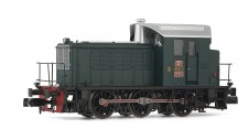 Arnold HN2322 RENFE Diesellok Serie 303 Ep.3