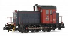 Arnold HN2324 RENFE Diesellok Serie 303 Ep.5