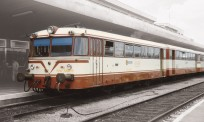 Arnold HN2352 RENFE Triebwagen Serie 591 2-tlg Ep.4