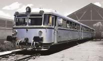 Arnold HN2353 RENFE Triebwagen Serie 591 3-tlg Ep.4